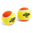 Palline Beach Tennis MBT confezione da 2