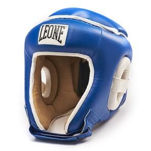 Casco Boxe LEONE Combat CS410