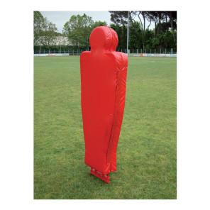 Rivestimento tridimensionale per sagoma art. 001 h 180 cm