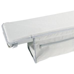 Cuscino con tasca per Gommoni e Tender Z-RAY I 200, IV 300