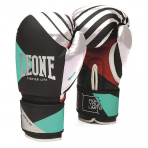 Guantoni Boxe Leone Fighter GN307