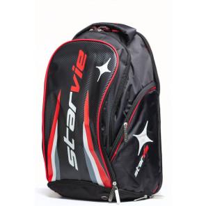 Zaino per Racchetta Padel STARVIE Tour Bag Red