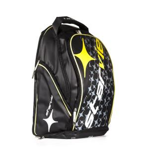 Zaino per Racchetta Padel STARVIE Tour Bag Yellow