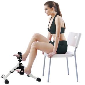 Pedaliera manuale per gambe e braccia Ride 40 GETFIT